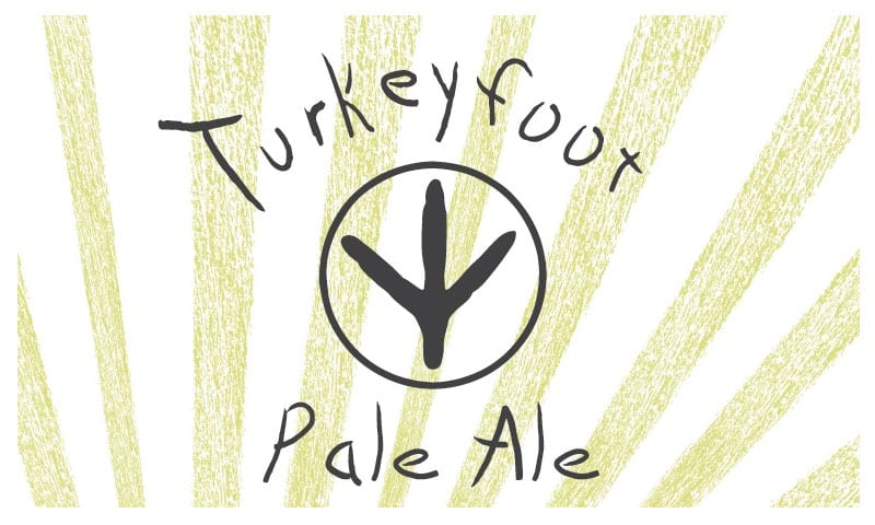 Pale Ale Now Available